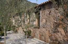 villa de luxe standing santa giulia