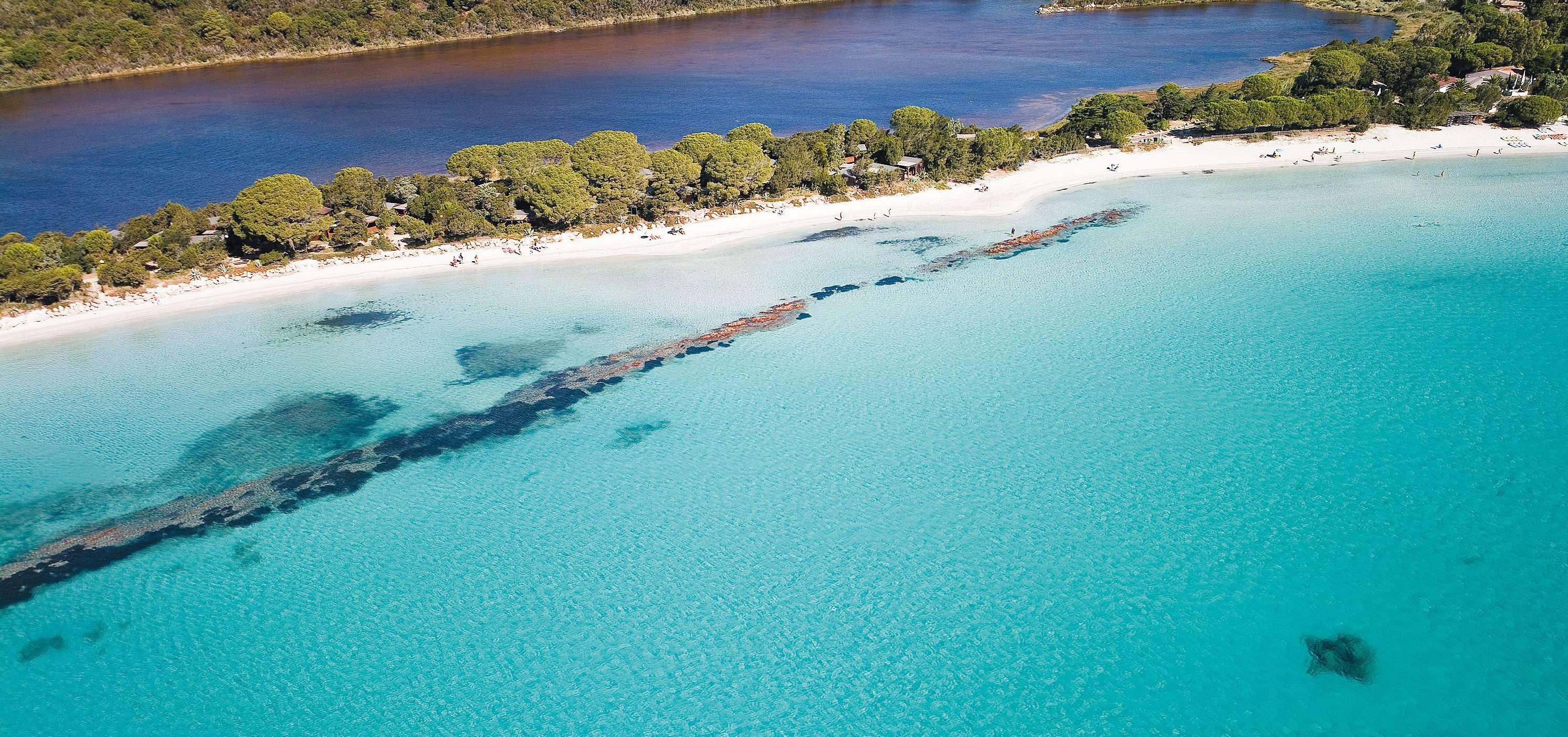 Location Villa En Corse