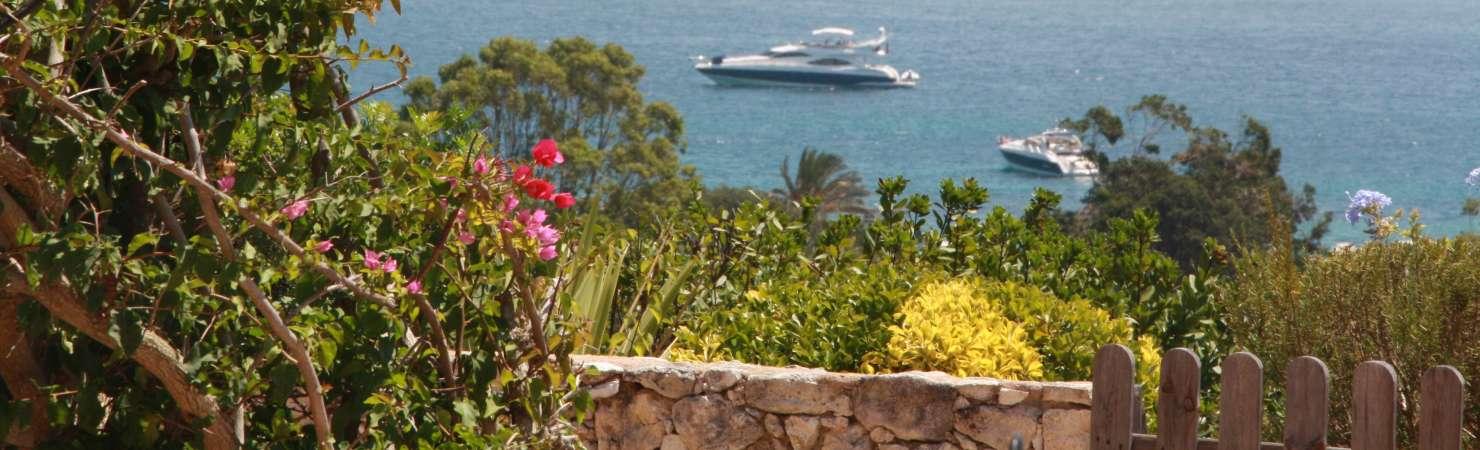 location vacances villa corse