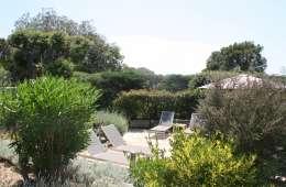 location villa porto vecchio piscine