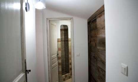 location maison avec piscine porto vecchio