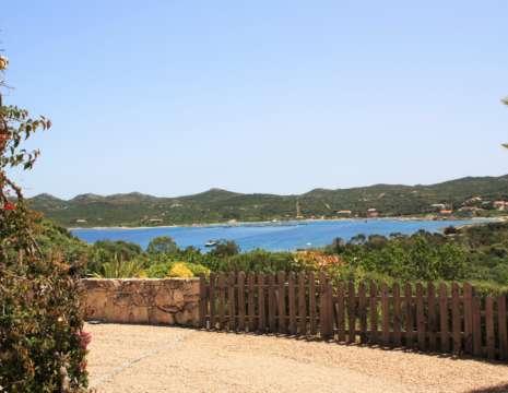 Bonifacio location vue mer
