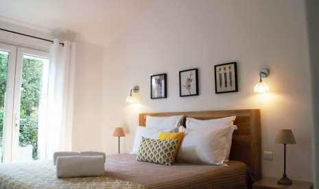 location villa palombaggia