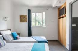 Villa à louer Santa Giulia Palombaggia