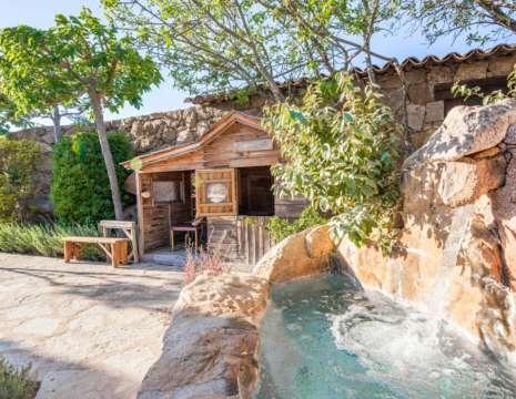 Villa avec piscine privée Porto Vecchio