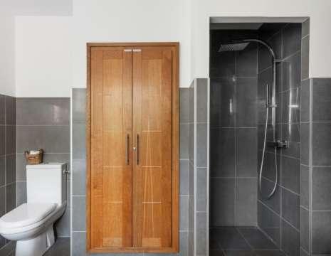 Villa luxe Porto Vecchio piscine chauffée
