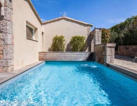 villa à louer à Santa Giulia